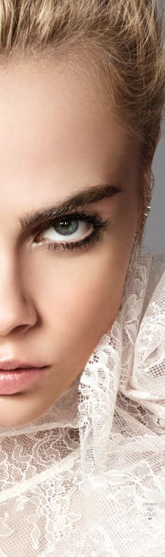 The Secret Life of Cara Delevingne