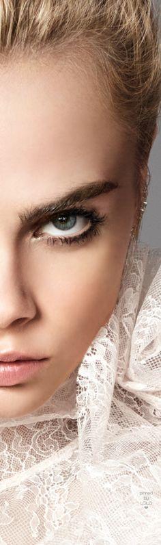 The Secret Life of Cara Delevingne