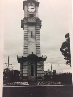Ringwood My Town, Big Ben, Melbourne, Past, Victoria, Australia, Magic, City, Building