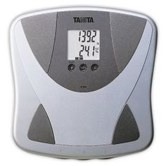 Tanita scales are known for their accuracy. This one sports a body fat monitor which is important because as you should know, body fat percentage is a major factor, in many cases much more important than overall weight, for anyone looking to improve their health or working on fitness goals that involve body toning or composition changes - I got this scale and after figuring out that it needed to be adjusted to the 'athelete' mode it has been very consistent and accurate for me.