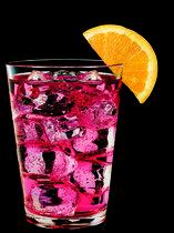 Jolly rancher- Apple Vodka, Peach Schnapps, Cranberry Juice @Sami Loffer @Rayna Mangels girls night!!