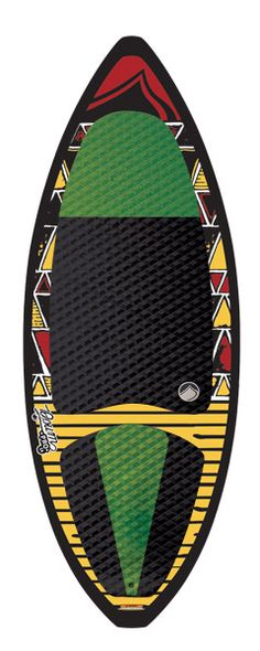 This board has the resemblance of the Doum Skim, but the DOUM PRO is for the more advanced rider. With a high performance core, the DOUM PRO is lighter, faster, performs better, and will most likely get you that significant other you've been dreaming about. Comes equipped with multiple fin setups so you can ride it however best suits the mood of your session.