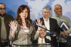 Obama Tried To Facilitate Giving Iranians Nuclear Fuel in 2010 According to Argentina President