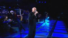 Phil Collins - One More Night (HD) in Paris