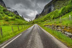 Photo Endless Green by Peter  Foldiak on 500px