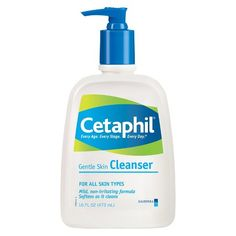 Cetaphil Skin Cleanser - 16 oz. : Target (per April)