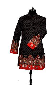 jaipurtextilehub deals in online shopping of fine handmade kantha jacket,old jacket.