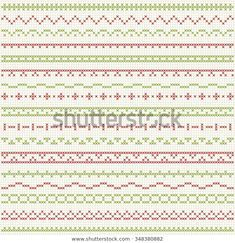 Find Set Cross Stitch Pattern Thin Borders stock images in HD and millions of other royalty-free stock photos, illustrations and vectors in the Shutterstock collection. Thousands of new, high-quality pictures added every day. Cross Stitch Boarders, Cross Stitch Heart, Cross Stitch Patterns, Knitting Patterns, Border Pattern, Christmas Cross, Bead Crafts, Crochet Stitches, Cross Stitch Embroidery