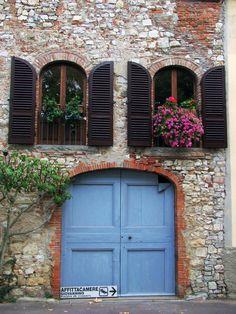 Bella Toscana- Radda in Chianti