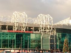 Old Trafford - December 2014