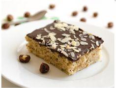 Cuketový  koláč  obzvlášť  šťavnatý