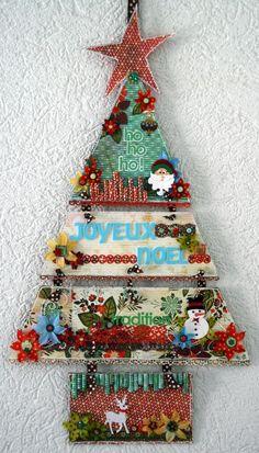 Christmas tree - amazing