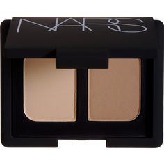 NARS Duo Eyeshadow - Madrague ($34) ❤ liked on Polyvore