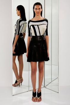 See the complete Ohne Titel Resort 2013 collection.