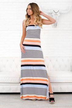 bfa81fbd110a 913 Best Summer Maxi Dresses images in 2019