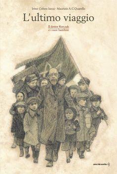 L'ultimo viaggio, Janusz Korczak