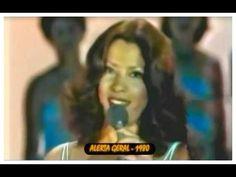 CLARA NUNES E ALCIONE- JUIZO FINAL 1979