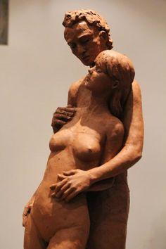 Béatrice Bissara - Sculptures