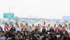 Viaducto Elevado Segundo Piso de Puebla
