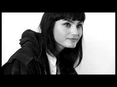 Isabella Manfredi Russh Interview