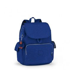 Kipling City Pack Basic L Rucksack Ink