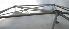 Vitra geodesic dome tubing - Geodesic dome - Wikipedia, the free encyclopedia