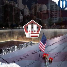 Never Forget! #sept11