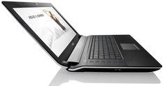 ASUS N73Sv  - My new laptop! <3