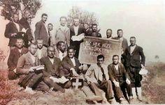"""MAHMUDİYE EĞİTMEN KURSU"""" ESKİŞEHİR, 1936"""