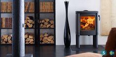Contura 51 stove at Stove World Glasgow.  http://www.stove-world.com