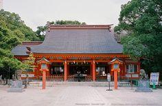 住吉神社(福岡市)
