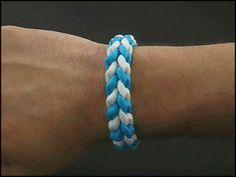 DIY Paracord Bracelets
