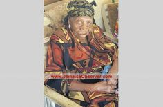 Jamaican Violet Mosse Brown now world's oldest human - News - JamaicaObserver.com