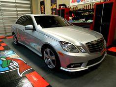 Mercedes-Benz E350 vs. 1Z, Flex & Blackfire - Auto Geek Online Auto Detailing Forum