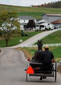 Amish Country I NEVER GET TIRED OF PICS LIKE THIS!!!!!!!