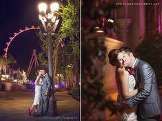 Las Vegas Wedding Photo Tour - Nichole & Ryan - Las Vegas Event and Wedding Photographer