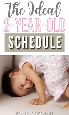 Here's how to create an ideal schedule for a 2 year old. Use these ideas to get your toddler used to a daily routine and to manage your time. This is the best 2 year old schedule at home and for toddlers who go to daycare! Sensory Activities, Sensory Play, Toddler Schedule, Postpartum Recovery, Bedtime Routine, Two Year Olds, Go Outside, Baby Gear, New Moms