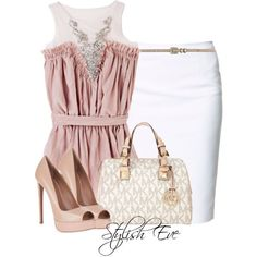 There is no other way to end the summer, than ending it in perfect style with the Stylish Eve 2013 Summer Outfit Fashion Guide. Stylish Summer Outfits, Stylish Eve, Summer Fashion Outfits, Classy Outfits, Trendy Outfits, Dress To Impress, Polyvore Fashion, Womens Fashion, Fashion Sets