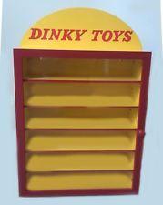 dinky toys atlas vitrine pour 1 43