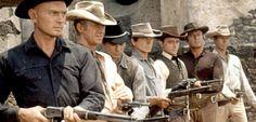 return of the magnificent seven jordan christopher - Google Search The Magnificent Seven, Panama Hat, Cowboy Hats, Google Search, Panama