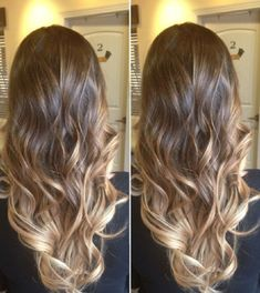 Hottest Hair Color Trends Summer 2015 is based on hair color highlights and lowlights so give you focus on this concept. Description from hairnext.com. I searched for this on bing.com/images