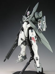 GN-X Mobile Suit GNX-603T