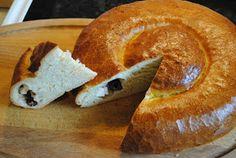 Anne's hyggested: Græsk olivenbrød