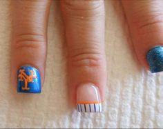 nails for the game this saturday