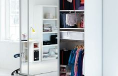 Searching for The Ideal Wardrobes Which you'll want to Easily Use
