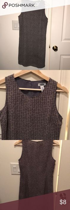 Flattering lined old navy dress Never worn perfect condition o flaws Old Navy Dresses Midi