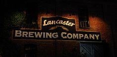 Lancaster Brewing Company, PA