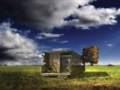 Mobile Resort ::: design by Stefano Cresti