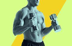 Commandment #9 of muscle growth: Simple tweaks lead to big results