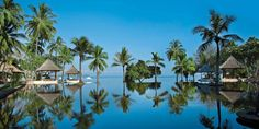 Luxury Hotels and Beach Resorts in Lombok | The Oberoi, Lombok